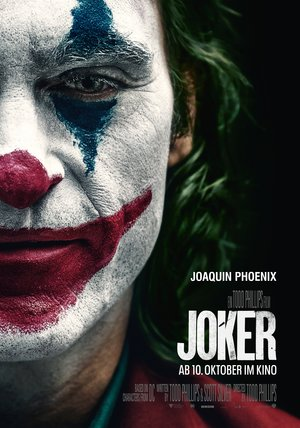 Joker Film (2019) · Trailer · Kritik ·