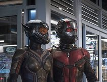 """Ant-Man and the Wasp""-Kritik: MacGuffins, Töchter & viele Quanten"