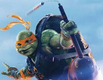 """Teenage Mutant Ninja Turtles 3"": Reboot mit Seth Rogen in Arbeit"