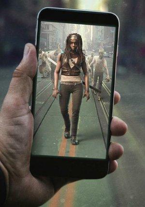 """""""The Walking Dead: Our World"""": Die Zombies sind nur einen Download entfernt!"""