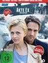 Akte Ex - Gesamtbox Poster