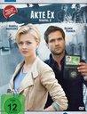 Akte Ex - Staffel 2 Poster