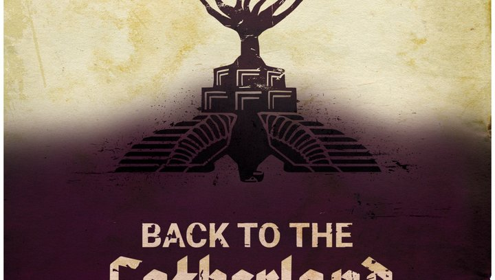 Back to the Fatherland - Trailer Deutsch Poster