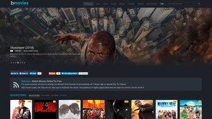 BMovies | Kostenlos Kinofilme und TV-Serien online im Stream anschauen – legal oder illegal?