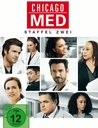 Chicago Med - Staffel 2 Poster