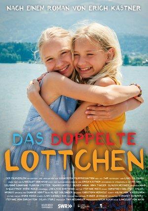 Das doppelte Lottchen Poster