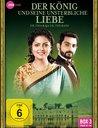 Der König und seine unsterbliche Liebe - Ek Tha Raja Ek Thi Rani, Box 3, Folge 41-60 Poster