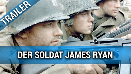 Der Soldat James Ryan - Trailer Poster