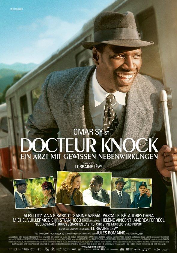 Docteur Knock - Ein Arzt mit gewissen Nebenwirkungen Film (2017 ...
