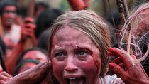 """The Green Inferno"": Kannibalen-Film feiert seine Free TV-Premiere"