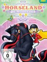 Horseland - Die Pferderanch, Staffel 1 Poster