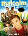Malcolm mittendrin - Die komplette Staffel 2 Poster