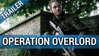 Operation: Overlord Trailer