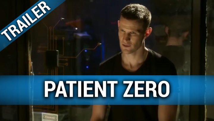 Patient Zero Film 2018 Trailer Kritik Kinode