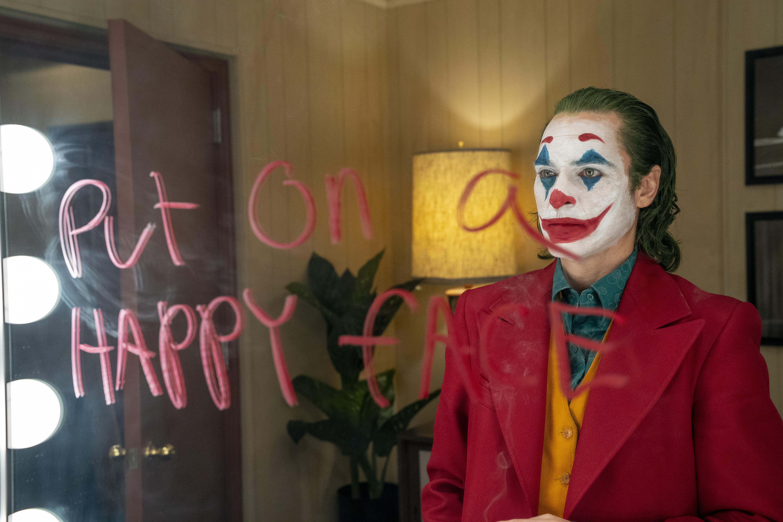 Joker Film (2019) · Trailer · Kritik ·