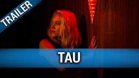 Tau Trailer Deutsch