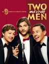 Two and a Half Men - Die komplette neunte Staffel (3 Discs) Poster