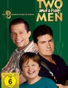 Two and a Half Men: Mein cooler Onkel Charlie - Die komplette dritte Staffel (4 DVDs) Poster