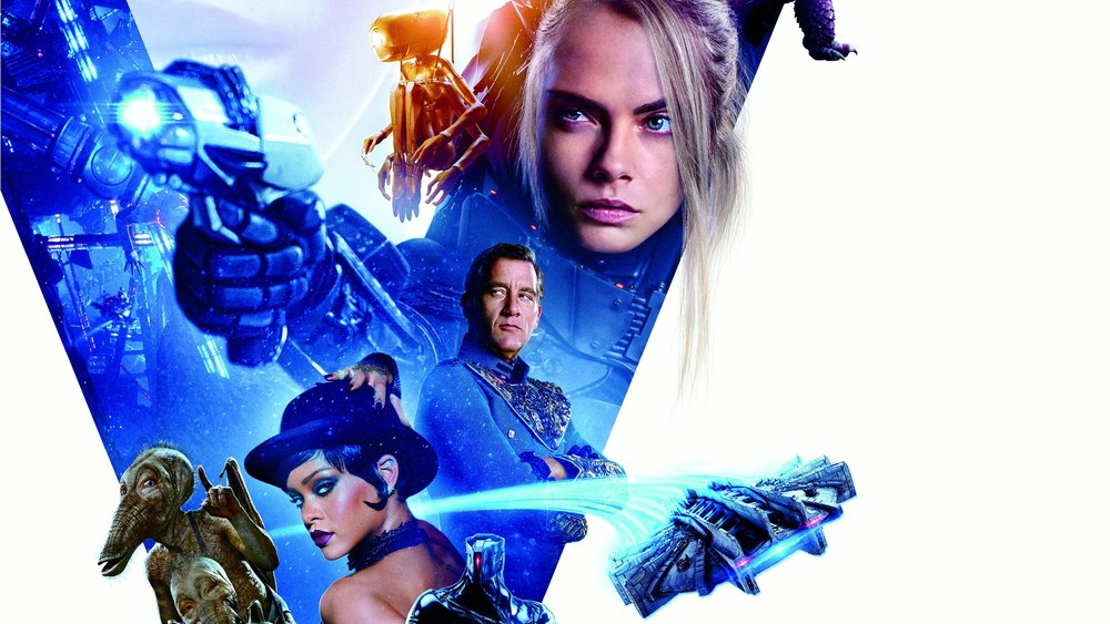Planeten Filme