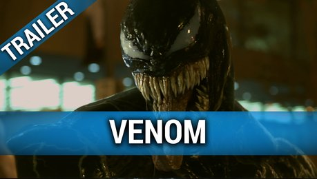 Venom - Trailer 2 Deutsch Poster