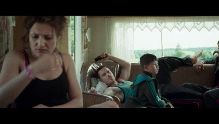 Filmausschitt 5 - Szene Poster