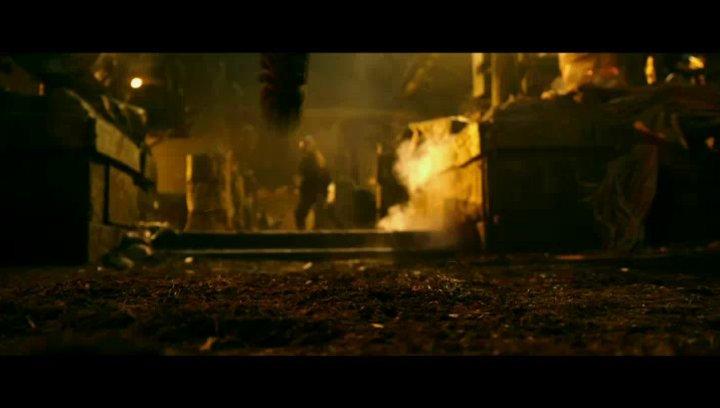 xXx: Die Rückkehr des Xander Cage - Trailer Poster