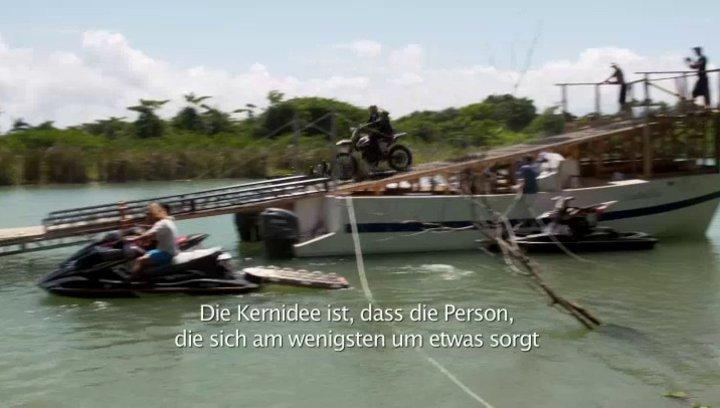 Wer ist Xander Cage - Featurette Poster
