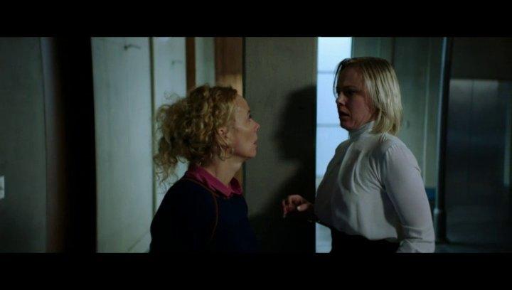 Jade trifft auf Maria - Szene Poster