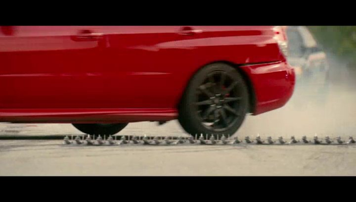 Baby Driver - Trailer 3 Poster
