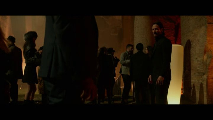 Filmausschnitt 4 - Szene Poster