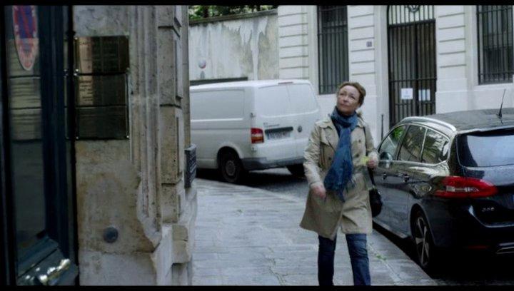 Claire fährt nach Paris - Szene Poster
