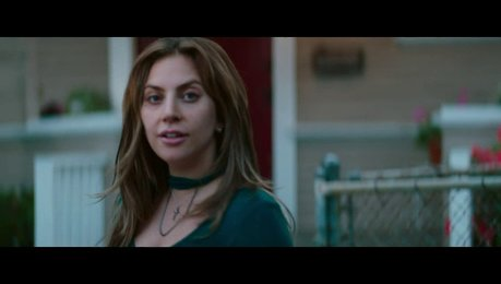 A Star Is Born - Trailer Poster