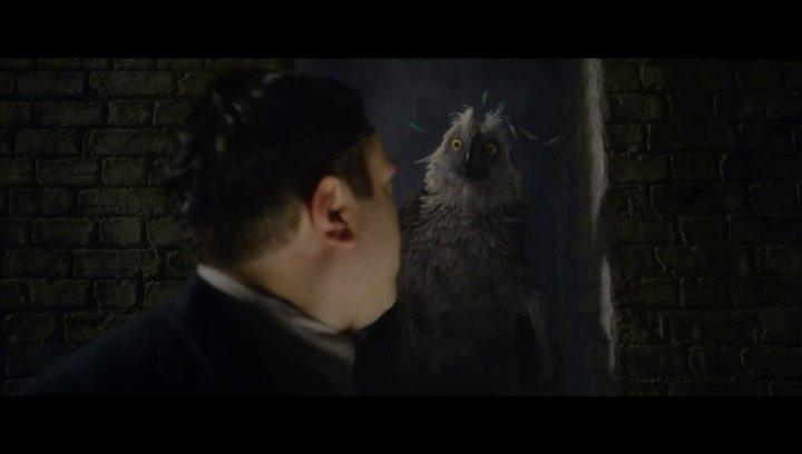 Phantastische Tierwesen: Grindelwalds Verbrechen - Trailer Poster