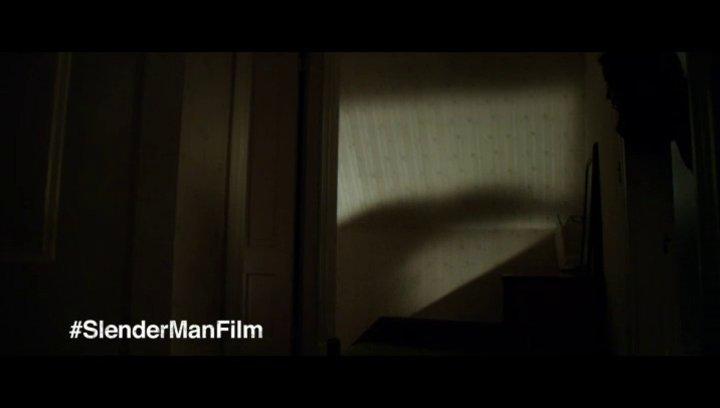 Slender Man - Trailer 2 Poster