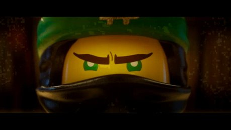 The Lego Ninjago Movie - Trailer 1 Poster