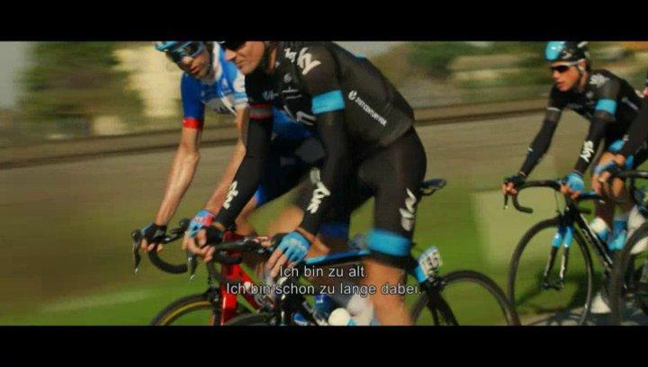 Time Trial - Die letzten Rennen des David Millar (OmU) - Trailer Poster