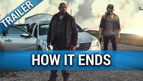 How It Ends - Trailer Deutsch Poster