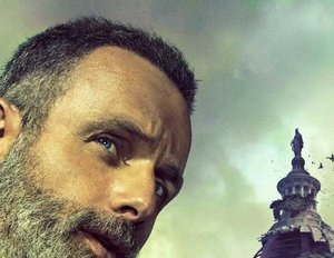 """The Walking Dead"" Staffel 9: Comic-Con Trailer kündigt Whisperer an"