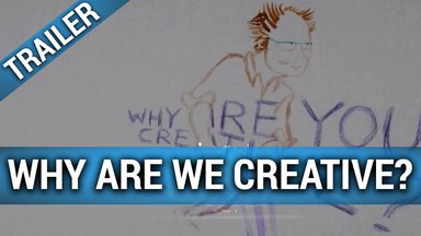 Why Are We Creative? Trailer