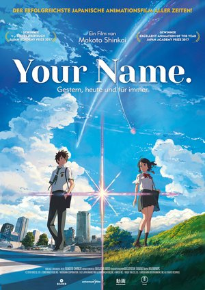 Die Besten Anime Filme KINOde
