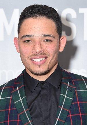 Anthony Ramos Poster