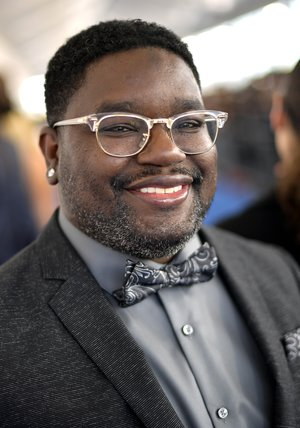 Lil Rel Howery Poster