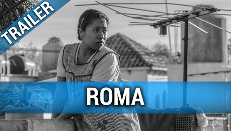 Roma - Trailer Deutsch Poster