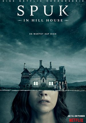 """Spuk in Hill House"": Startdatum der Netflix-Horrorserie & Trailer"