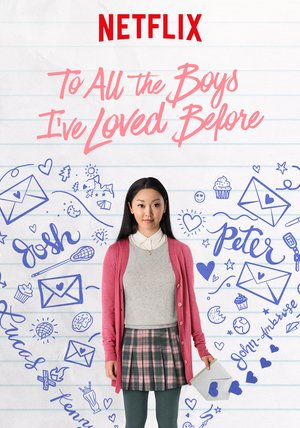 Image result for to all the boys i loved before 2