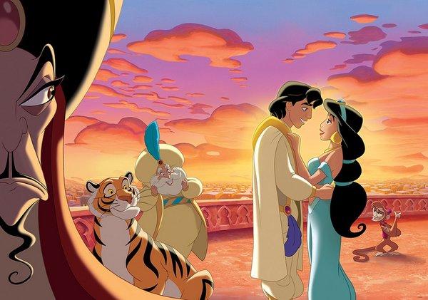 10 Disney Figuren Die Sich In Anderen Disney Filmen Verstecken