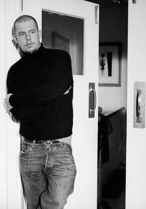Alexander McQueen - Der Film Poster