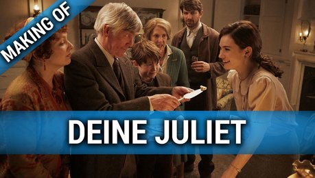 Deine Juliet - Making Of (Mini) Poster