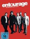 Entourage - Die komplette vierte Staffel Poster