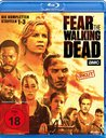 Fear the Walking Dead - Die kompletten Staffeln 1-3 Poster